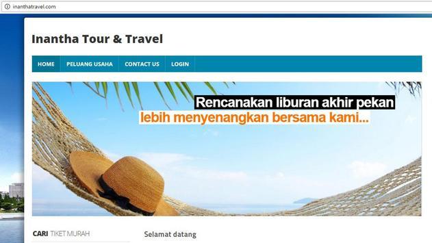.Inantha_Travel. screenshot 5