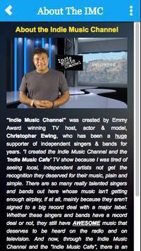 Indie Music Channel screenshot 1