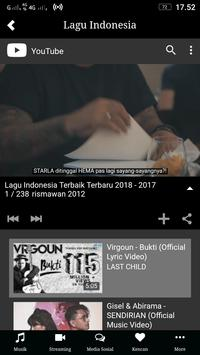 Indo Media - Multimedia & Chat screenshot 10