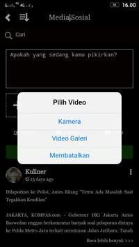 Indo Media - Multimedia & Chat screenshot 3