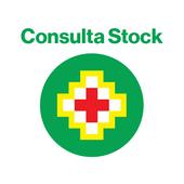Consulta Stock icon