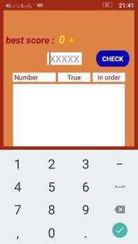 NUTRIO GAME screenshot 1