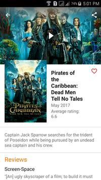 Mobile Movies apk screenshot
