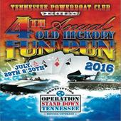 Old Hickory Fun Run 2016 icon