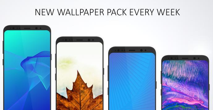 iPhone X Wallpapers screenshot 1