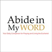 Abide In My Word icon