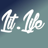 Lit.Life - Social Networking icon