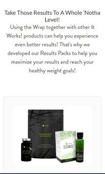 Weight Loss Products apk screenshot