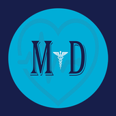 MDCover icon