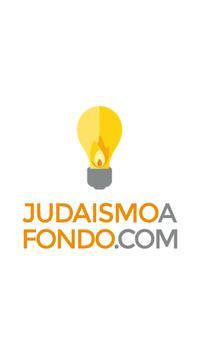 Judaísmo a fondo poster