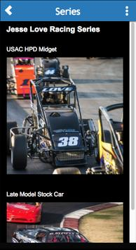 Jesse Love Racing apk screenshot