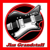 """Jim Plays Hot Guitar"" icon"
