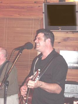 """Jim Plays Hot Guitar"" apk screenshot"