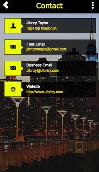 Jibrizy apk screenshot
