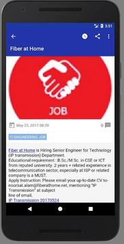 BD Jobs (Bangladesh) apk screenshot