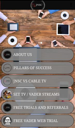 JNSC for Android - APK Download