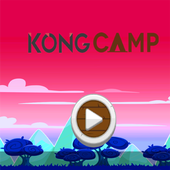 Kong Camp icon