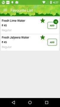 Kabir Restaurant screenshot 14