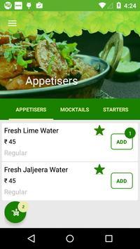 Kabir Restaurant screenshot 9