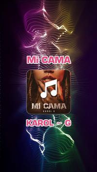 Mi Cama Ringtones poster