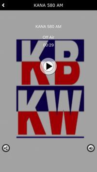 KBKW News poster