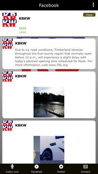 KBKW News screenshot 1