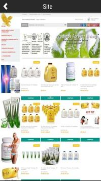 Forever Living, Distribuidor screenshot 1