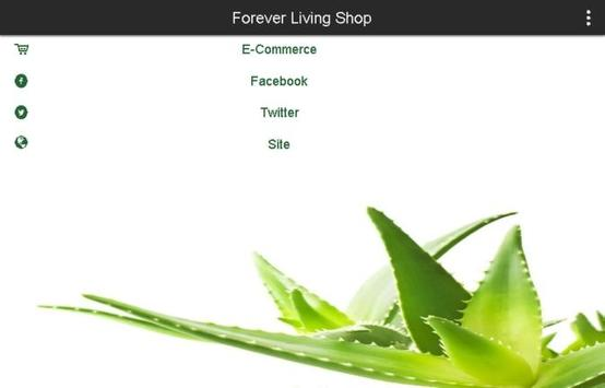 Forever Living, Distribuidor screenshot 3