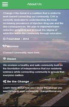 Kenai Peninsula Resources apk screenshot