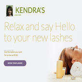 Kendra's Lash Spa icon