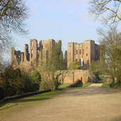 Kenilworth icon