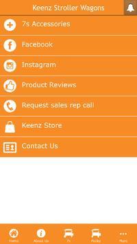 Keenz apk screenshot