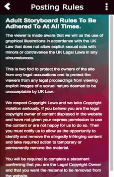Keep It Legal apk screenshot