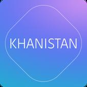Khanistan icon