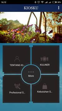 kiosku screenshot 1
