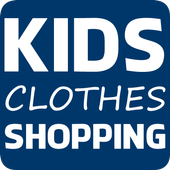 Kids Clothes Shopping icon