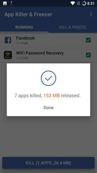 App Killer & Freezer 1 1 2 (Android) - Download APK