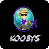 Koobys Travel icon