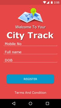 City Track screenshot 2