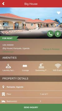 K-SAFE Real Estate screenshot 1