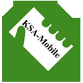 KSA Mobile icon