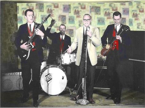 The 4 Taus 1961 - 1964 screenshot 4