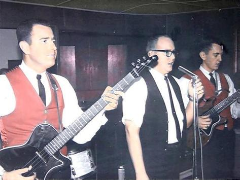The 4 Taus 1961 - 1964 screenshot 3