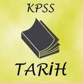 KPSS Tarih Dostu icon