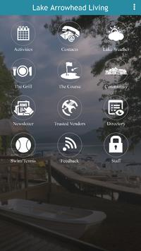 Lake Arrowhead Living apk screenshot