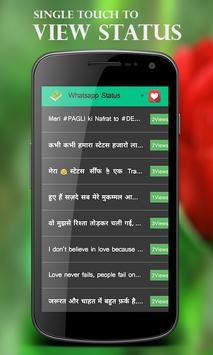 Latest Whatsapp Status poster