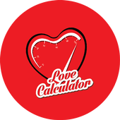 Love Calculator Prank icon