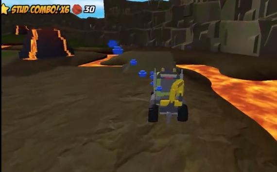 LEGUIDE LEGO City Undercover apk screenshot