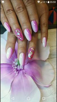 Le's Beauty Nails Ekran Görüntüsü 5