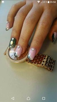 Le's Beauty Nails Ekran Görüntüsü 6